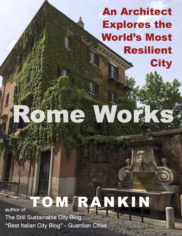 Cover image for Rome Works